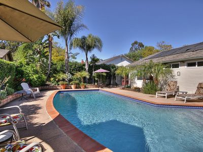 Photo for 3BR House Vacation Rental in Goleta, California