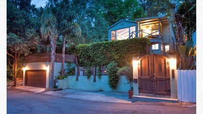 Photo for Charming & Trendy Privately Gated Cottage Near Sunset, the Valley, & Hollywood
