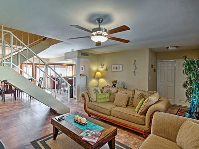 Photo for 'Scottsdale Aloha' Home by Entertainment District!