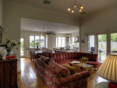 Photo for Lonsdale Palms Retreat A perfect getaway for  family & friends at the  beach