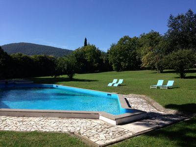 Photo for Villa With Private Pool Close To Tivoli And Villa Adriana