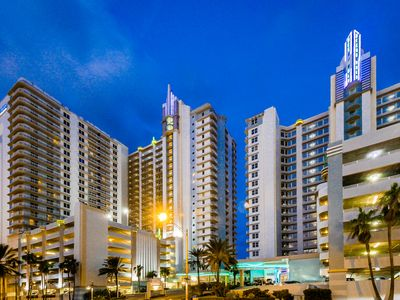 Photo for Wyndham Ocean Walk Resort - 2 Bedroom - Discount Rates for Many Dates!