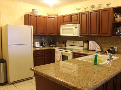 Photo for SW 603 Lovely 2 Bedroom 2 Bathroom Upper Level unit at the Sonoran Sun
