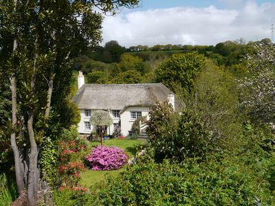 Photo for Magical Thatch Cottage