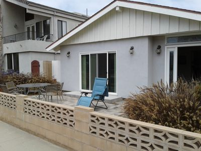Photo for Winter/Spring Beach Rental perfect for Snow Birds.