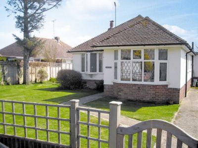 Photo for 3 bedroom accommodation in Ferring, Worthing