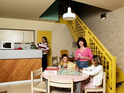 Photo for VVF Villages Pays du Gers - 2 Rooms 4 People 1 baby