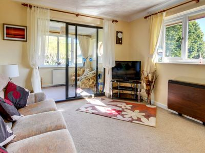 Photo for Vacation home The Retreat in Barnstaple and Braunton - 4 persons, 2 bedrooms