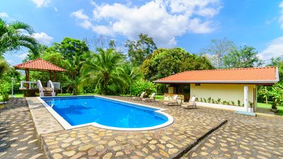 Photo for Fortuna's Best - The Exclusive Arenal Emerald Estate - Low Season Rate Available