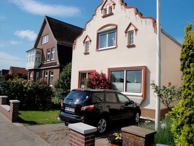 Photo for Double room for 2 guests with 15m² in Fehmarn OT Burg (11340)