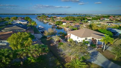 Photo for The Golden View of The Historic  Myakka River Waterfront Key West Home