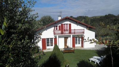 Photo for 3BR House Vacation Rental in ayherre, pyrenees atlantique