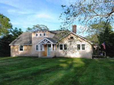 Photo for 4BR House Vacation Rental in Little Compton, Rhode Island