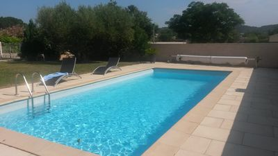 Photo for Holiday home with pool ............................................. ....