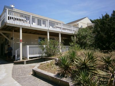 Photo for Great family vacation home on Bald Head Island