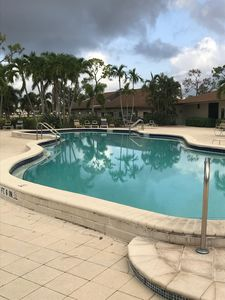 Photo for Spacious Condo in Golf & Tennis Community. 7 Minutes to Beautiful Naples Beaches