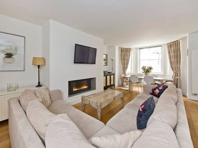 Photo for Fantastic 3 Bed Apartment In Earls Court