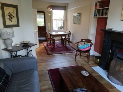 Photo for Edwardian house to rent in CB4
