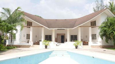 STANDALONE PERFECT VACATION HOUSE TO LET IN MALINDI,