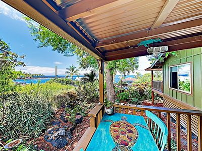 Photo for New Listing! True Hawaiian Experience - 2-Minute Walk to Two Step!