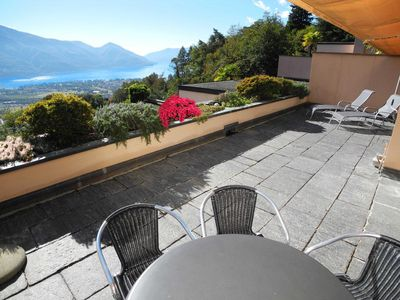 Photo for Beautiful, modern and very quiet 2.5-room apartment (72 m2).