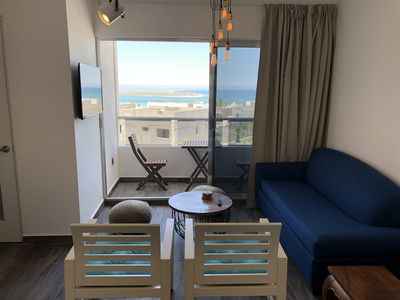 Photo for Amazing Views, Modern NEW 1BR condo, Netflix, Prime, Wifi, top cookware/applianc