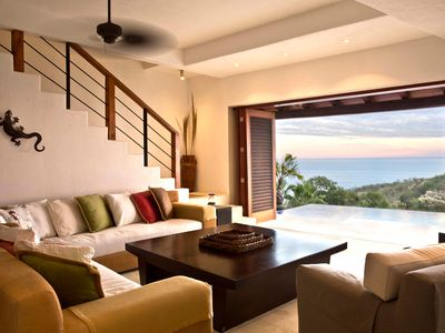 Photo for 4BR House Vacation Rental in Zihuatanejo, Guerrero