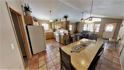 Photo for Near The River- Garage Access- Gas Fireplace- Ranch Style Home