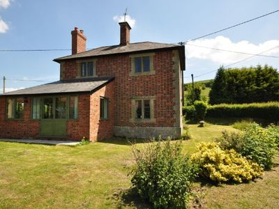Cottage in Shaftesbury - THCOP