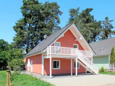 Photo for Apartment Röbel (MUZ213) in Müritz - 4 persons, 2 bedrooms