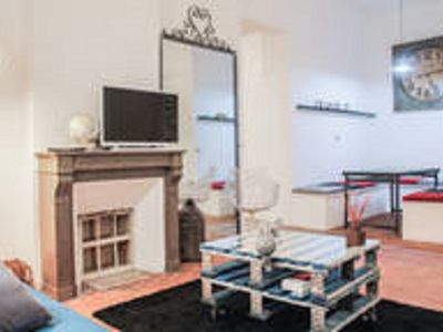 Photo for T3 Design apartment, sleeps 6, 2 bedrooms near the cart and the Old Port
