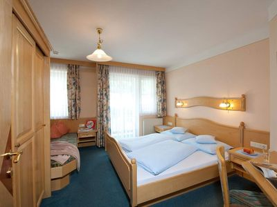 Photo for Comfort Studio Apartment | 1 Room | 35m² - Angerwirt, vitality and family hotel