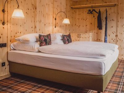 Photo for Double Room Superior 11 - HOTEL BUSSI BABY