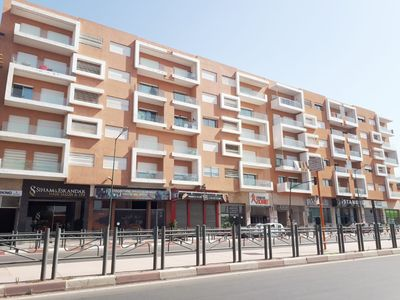Photo for Modern & new apartment in Gueliz, Marrakech