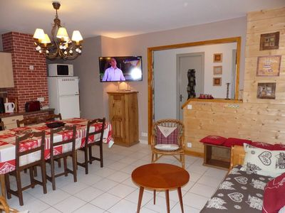 Photo for Apartment for 7 in the center of the village Richard N4