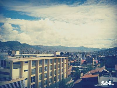 Photo for Furnished Mountain View Apartment in Cusco
