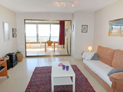 Photo for Apartment Coblanca in Benidorm - 4 persons, 1 bedrooms