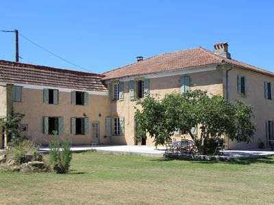 Photo for Character Farmhouse In Beautiful Countryside With Magnificent Pool