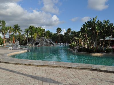 Photo for Naples FL apartment rental - With huge pool area