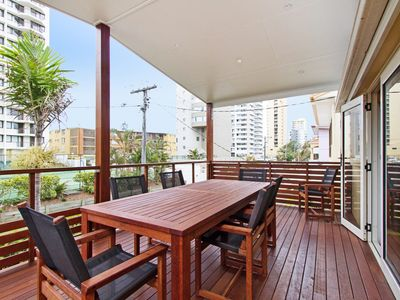 Photo for Beaches @ Rainbow Bay - Pet Friendly - Min. 3 night stays!
