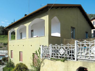 Photo for Apartment Daiana (DOL200) in Dolcedo - 6 persons, 3 bedrooms