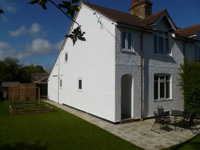 Photo for Apple Tree Cottage in Acle, The Gateway To The Norfolk Broads