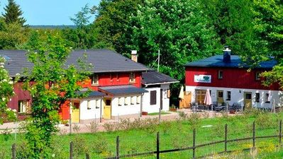 Photo for Apartment / app. for 4 guests with 65m² in Altenberg1 (40059)