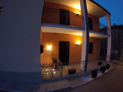 Photo for Holiday Apartment near Arezzo - Apartment Saturn