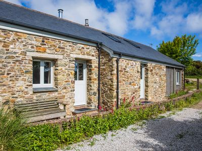 Photo for Oreo's Cottage, ST AGNES