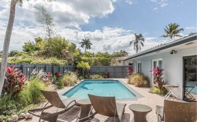 Photo for 1BR House Vacation Rental in Fort Lauderdale, Florida