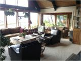 Gabriola Island, (B.C. Gulf Islands) Magnificent Ocean and Bay View Home Winter Retreat.