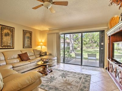Photo for Charming Palm Beach Gardens Home in PGA National!