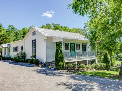 Photo for The Leiper's Fork Inn: The Most Iconic Vacation Rental In Leiper's Fork, Tn.