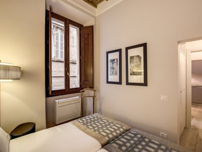 Photo for SUITE GIULIA 3 - Apartment for 5 people in Roma